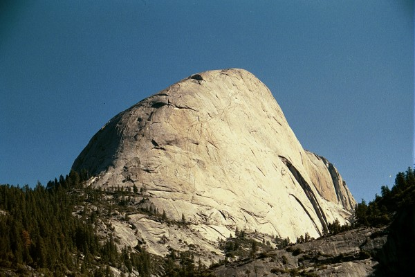 Half Dome - South by Southwest