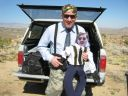 Amick and BVB go to Joshua Tree - Click for details