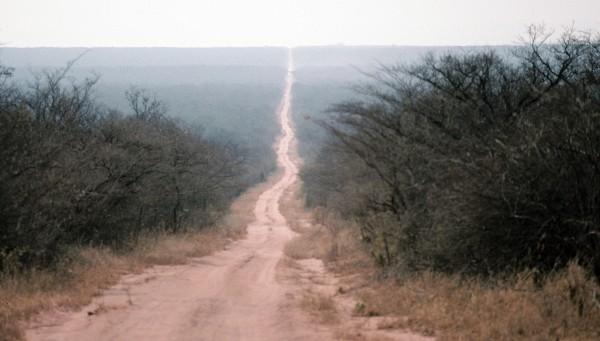 Southern Tanzania, 1992