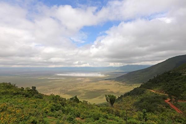 Northern Tanzania, 2015