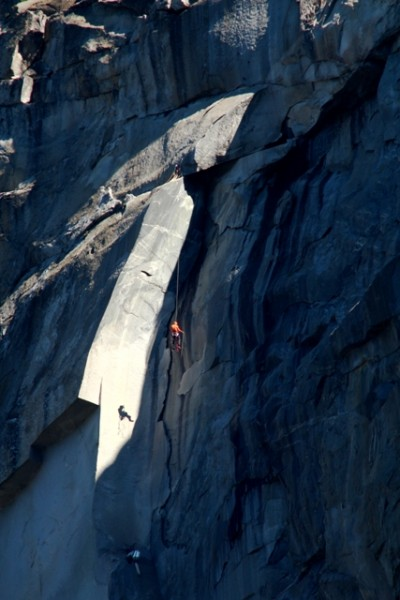 Shot of the day... El Cap Reporter 06-08-2015 by Tom Evans... <br/>