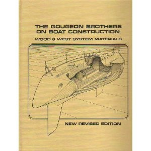 Gougeon Brother's book of Boat Building the cold molded technique