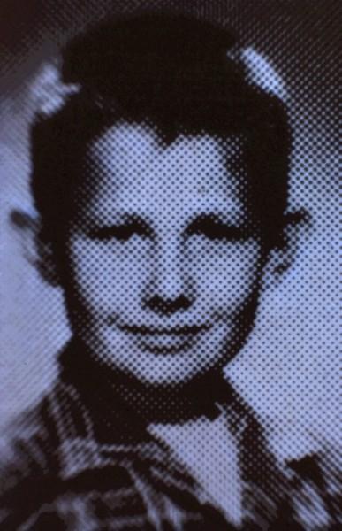 Hennek, '59.