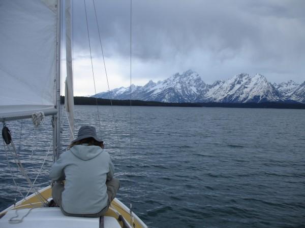 Sail and Ski trip