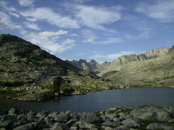 Wilderness Basin