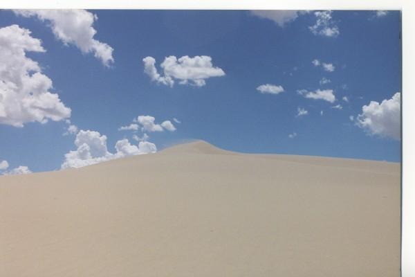 Kilpecker Dunes