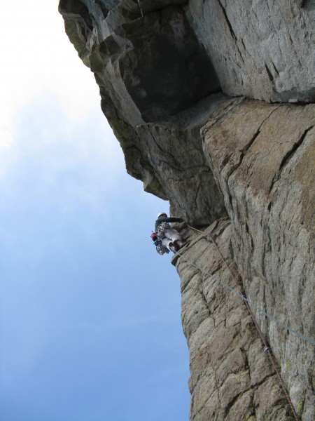 The very fun 3rd pitch of MWFFV