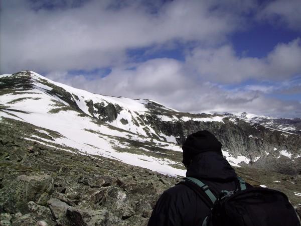 Loaf Mtn 2009