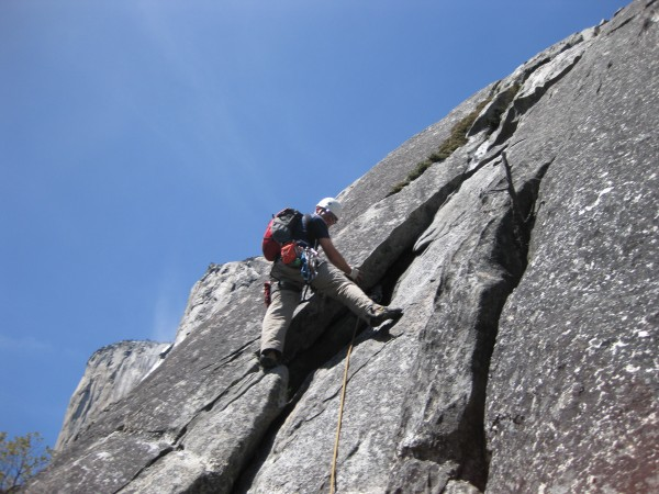 Justin leading 5.7 second pitch of After Seven