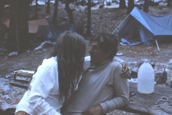 Dennis & Mavis, 1969