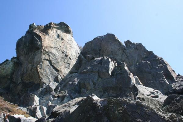 Sea Crag