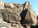 Salt Point, Playground - Jack of all Trades 5.9 - Bay Area, California USA. Click for details.