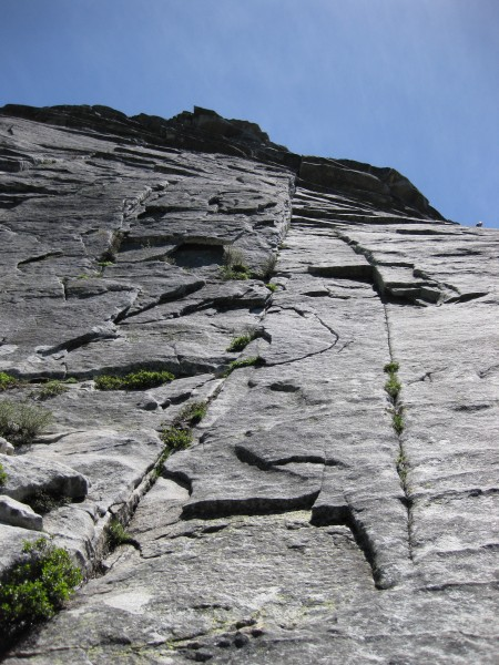 Harvey's Wallbangers, Right (5.7)