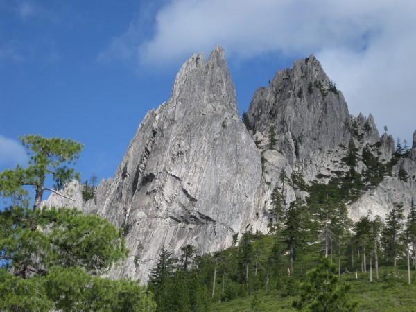 Mt. Hubris