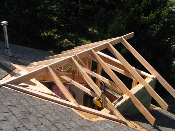doing it the quick and easy way with valley boards instead of valley r...