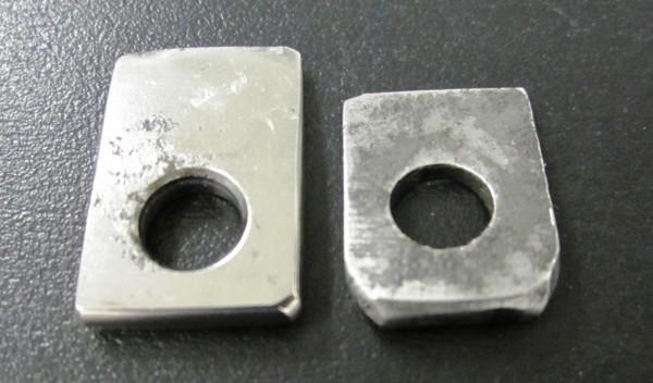 DOLT on left