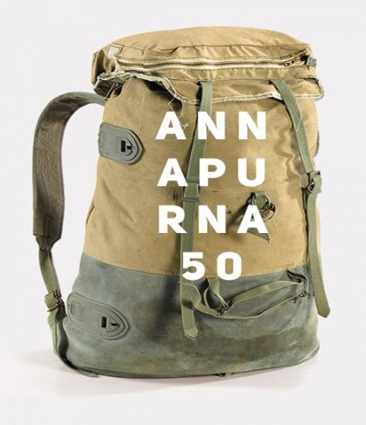 Millet Annapurna 50