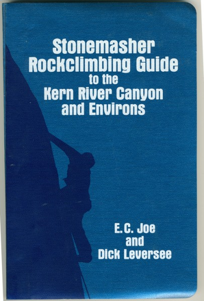 E.C. Joe and Dick Leversee Guide