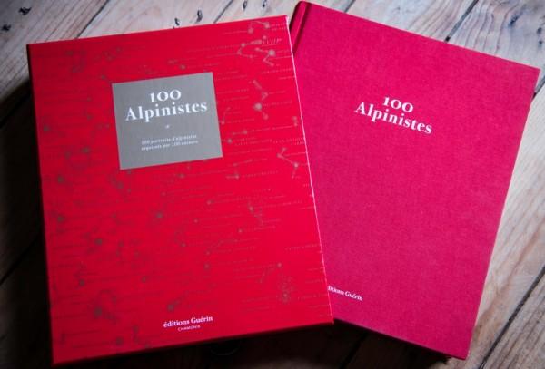 100 Alpinistes