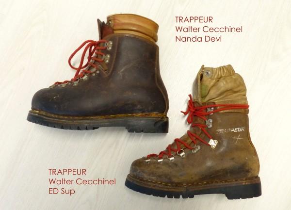 TRAPPEUR Nanda Devi & ED Sup