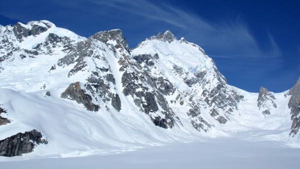 5.4 the wadd. 2000m [6600 ft] of her relief in all of its glory...