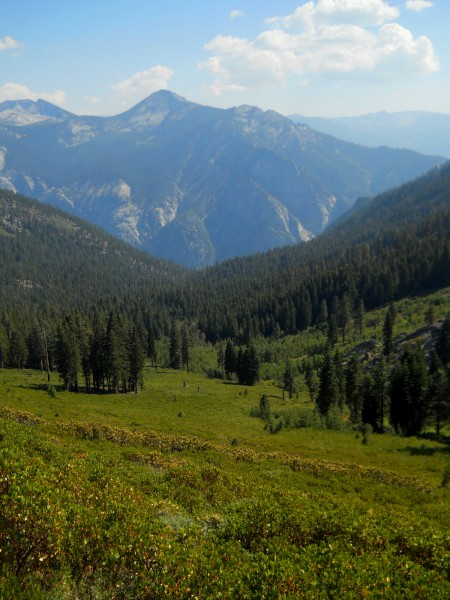 One last look back at Kings Canyon.