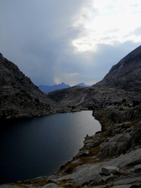 Palisade Lake