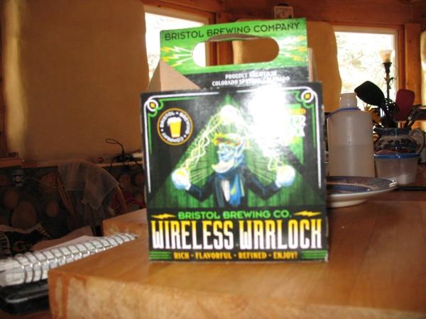 Wireless Warlock