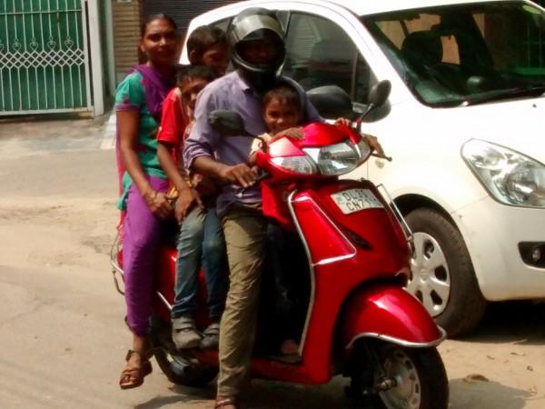Family Wagon
