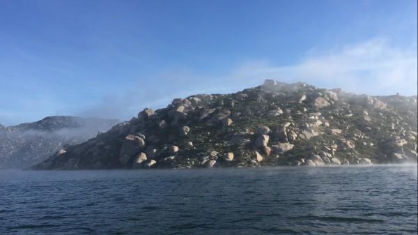 Boulder Island