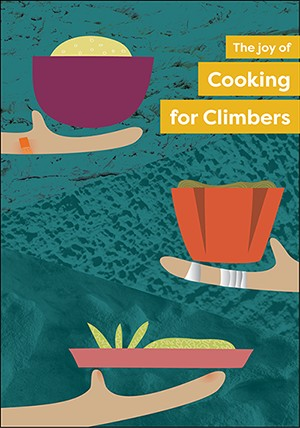 Cooking for Climbers Cover