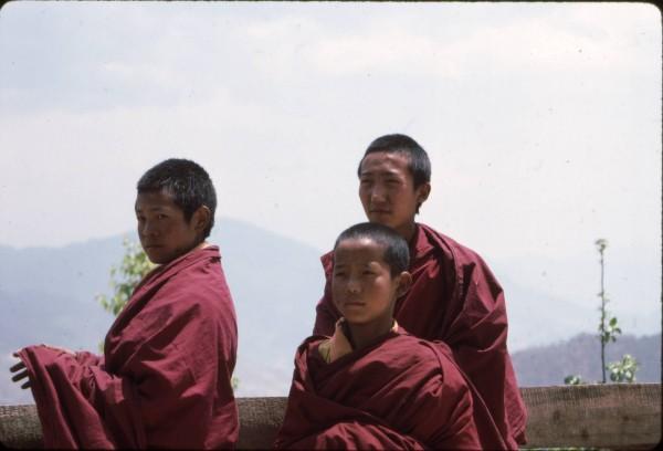 Muli Monastery