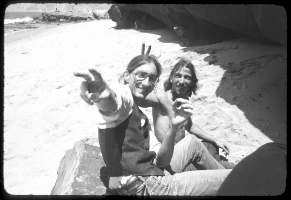Boomer Beach 1978