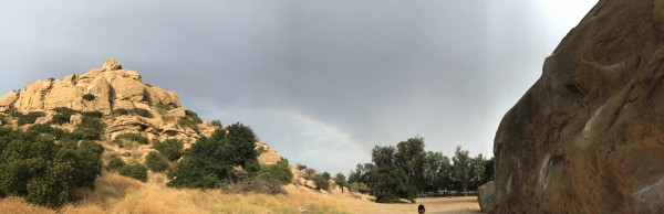 Stoney Rainbow