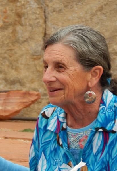 Valerie Mendenhall Cohen