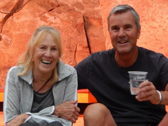 Lynne & Mastodon