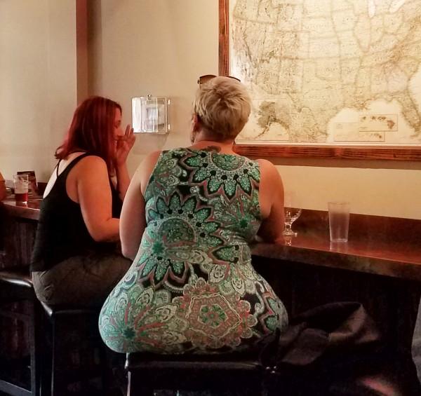 Beer butt!