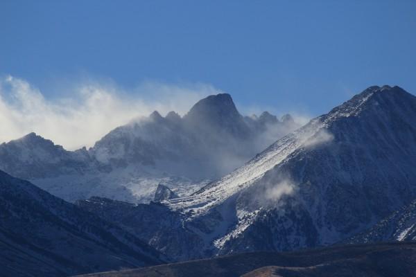 Mt. Sill