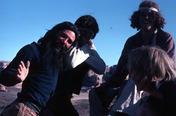Candylands, 1973.