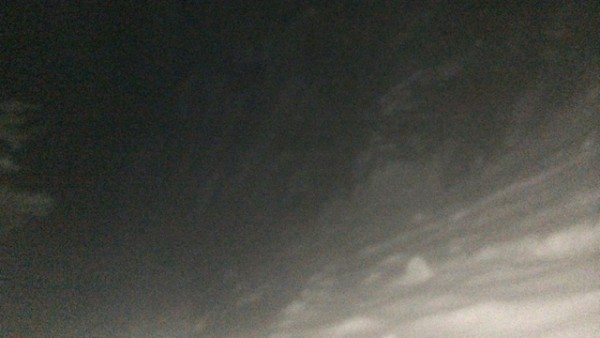 9.1 peering into the abyss: i thought maybe a flash photo would tell m...