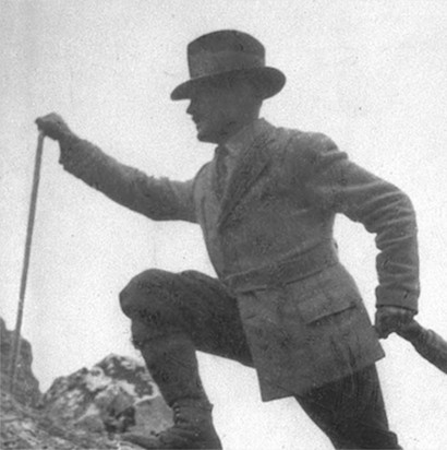 2.1 the gentleman, guide and heroically posed edward feuz jr.