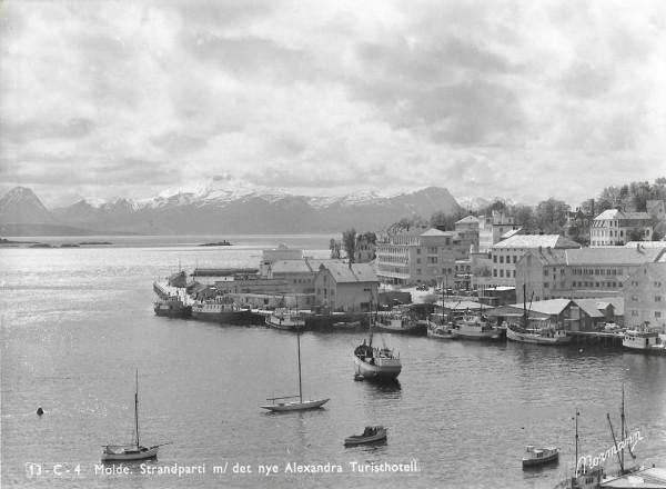 Molde 1960/70