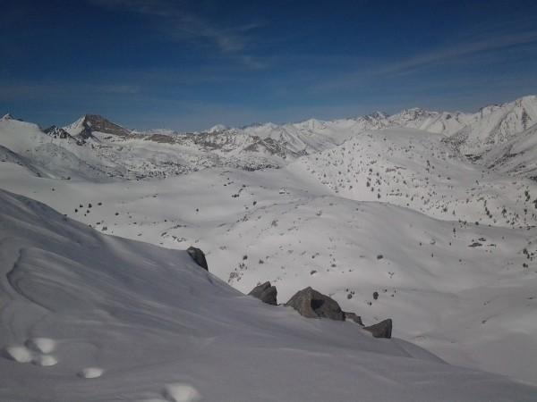 Mount Clarence King