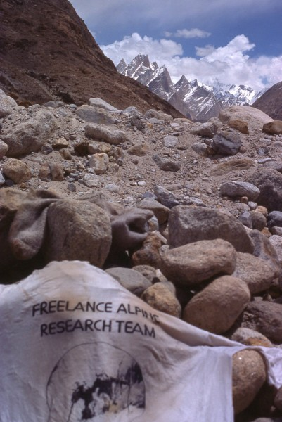 The Freelance Alpine Research Team (FART) is known all over th...