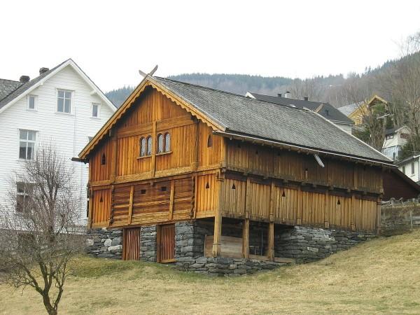 Finneloftet (1290s)