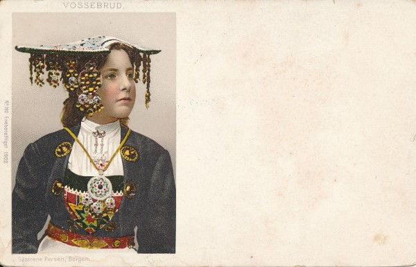 Vossabrud 1902