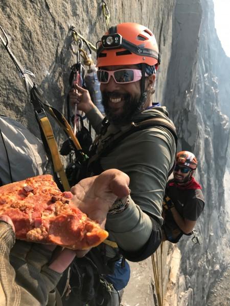 El Cap Pizza
