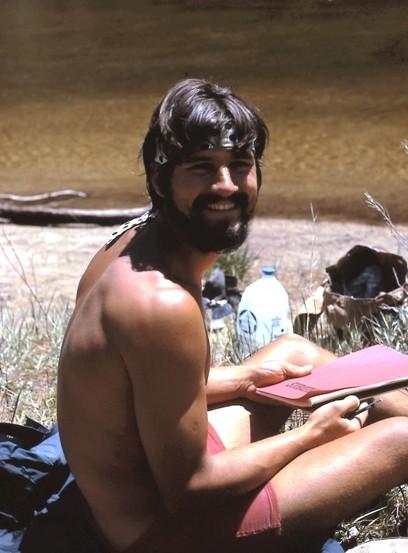 Russ, 1971.