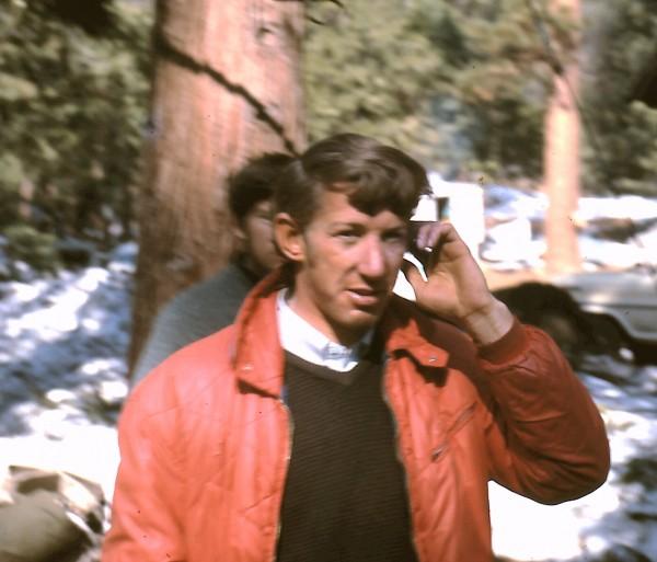 Happy Birthday Jim Bridwell :: SuperTopo Rock Climbing ...