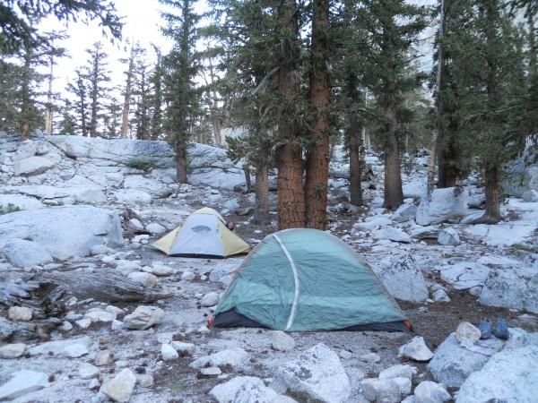 Lower Boy Scout Lake Camp